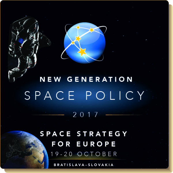 NEW GENERATION SPACE POLICY - SPACE STRATEGY FOR EUROPE